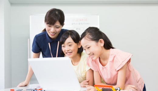 2020年から小学校で必修化されるプログラミング教育とは?